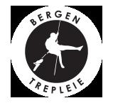 Bergen trepleie